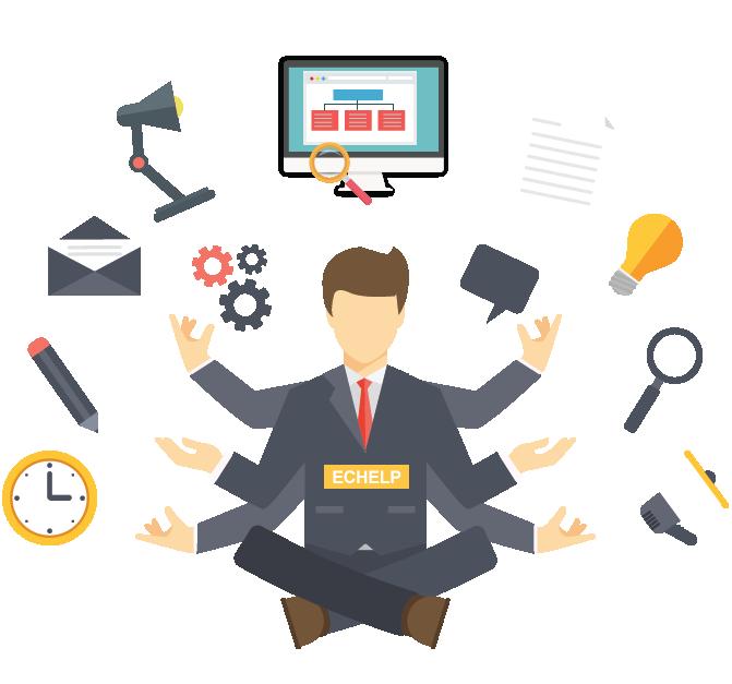 консултант по онлайн търговия